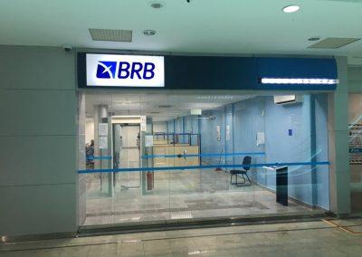 Banco de Brasília Anashopping