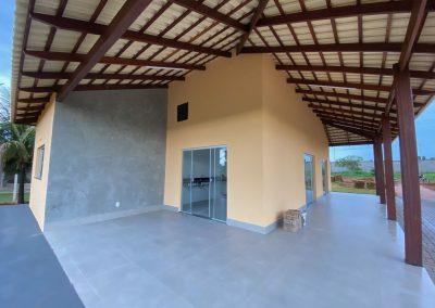 Casa de Lazer Portal do Cerrado (EC)