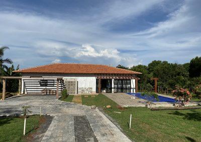 Casa de Lazer Portal do Cerrado