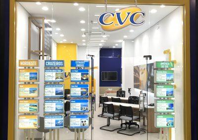 CVC Viagens – Aparecida Shopping