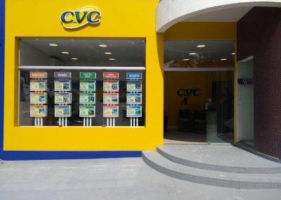 CVC Viagens – Mineiros (GO)