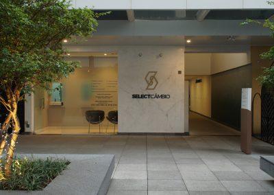 Select Câmbio Metropolitan Mall
