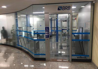 Banco de Brasília BRB SEF